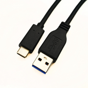 USB3.0 Cable A to C 500MB/s Cable USBPD3.0 12V/1.5A