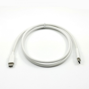 USB3.0 Cable Type C Male to C Male 5Gbps Cable PD3.0 5V/3A